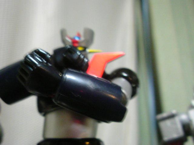 ゴジラ対マジンガーZ スーパーロボット超合金